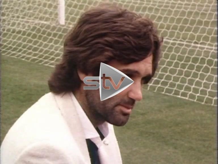 George Best Interview 1982