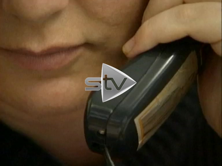 Phone Gossip