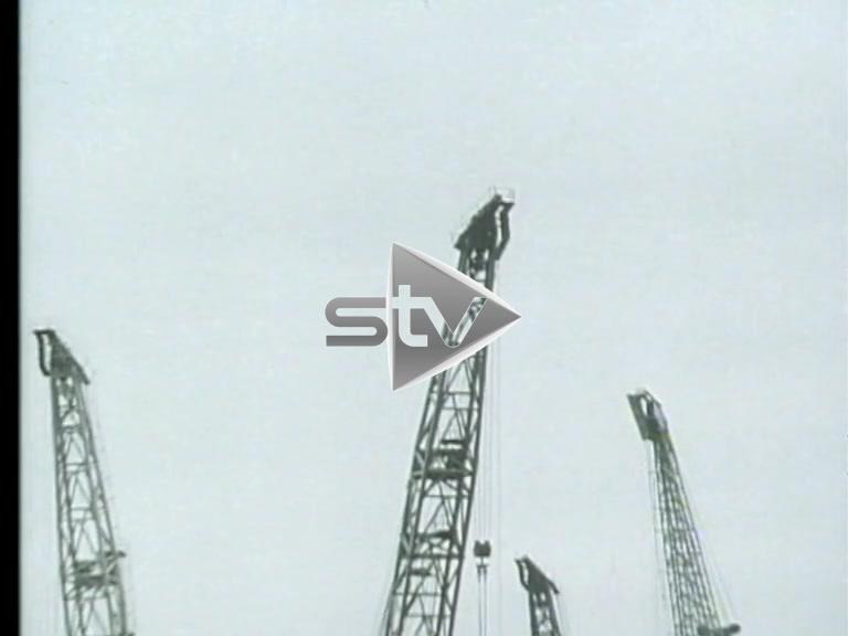 Govan Shipyards