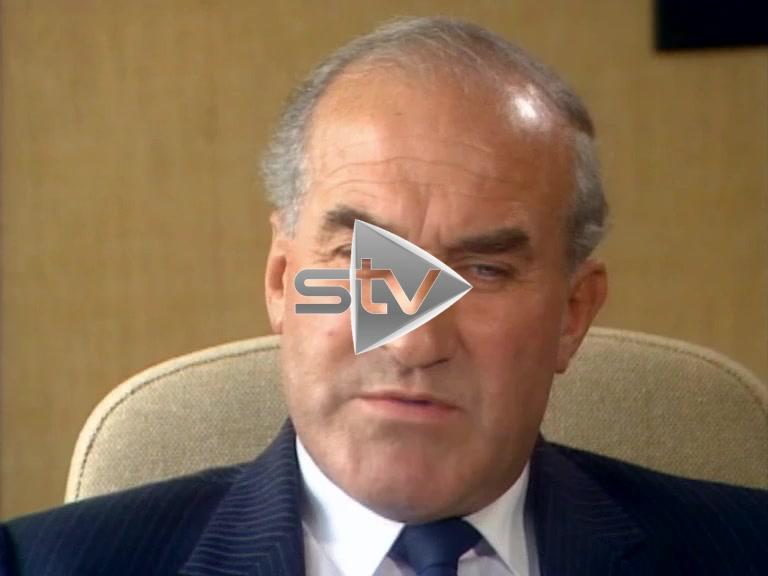 Hector Clark Interview 1988
