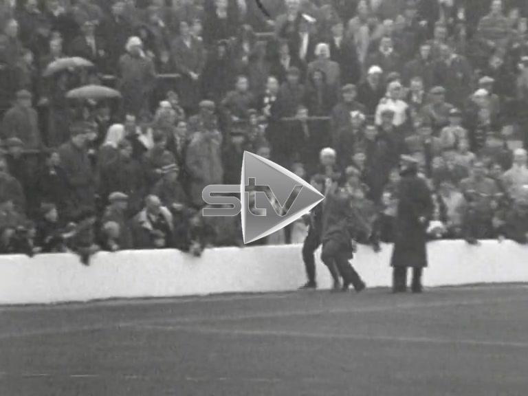 Hibs Summer Cup 1964