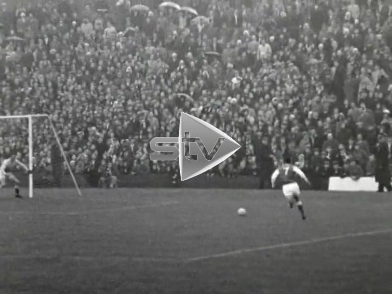 Edinburgh Derby 1964