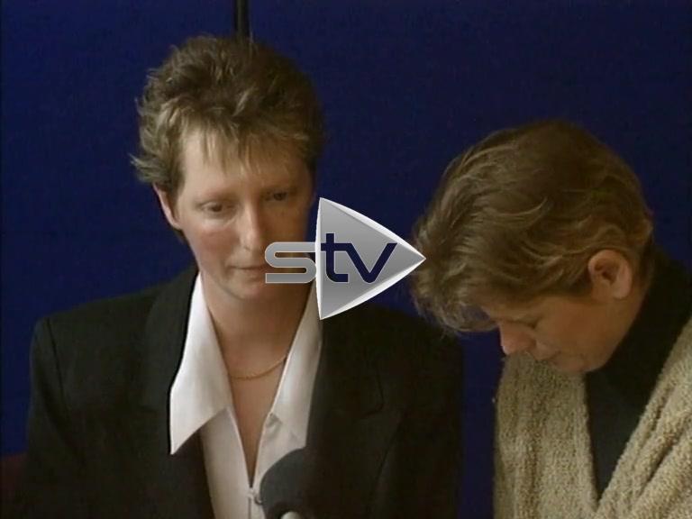 Higgins Murder Press Conference