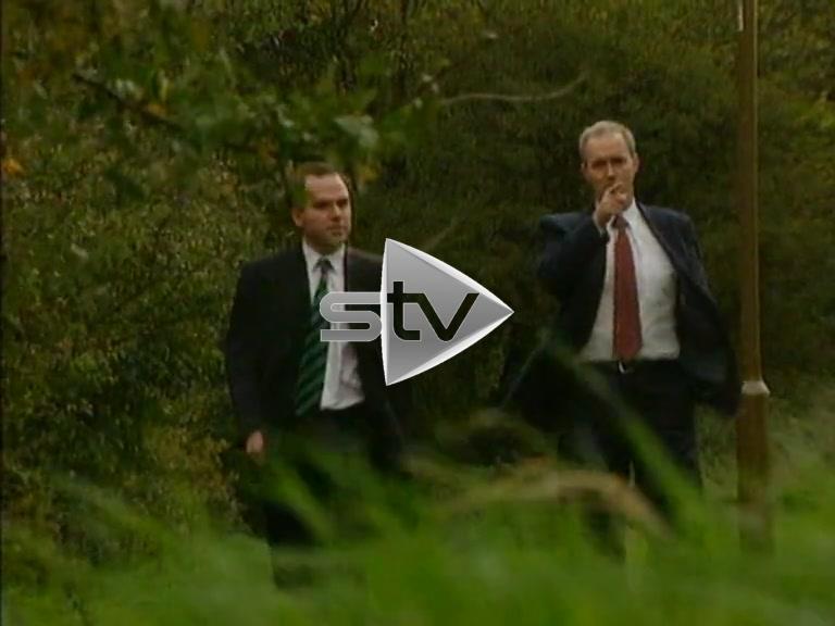 Robert Higgins Investigation New Witness