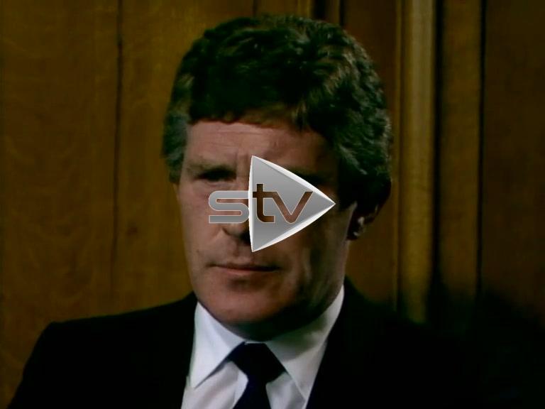 DCI John Fleming Interview