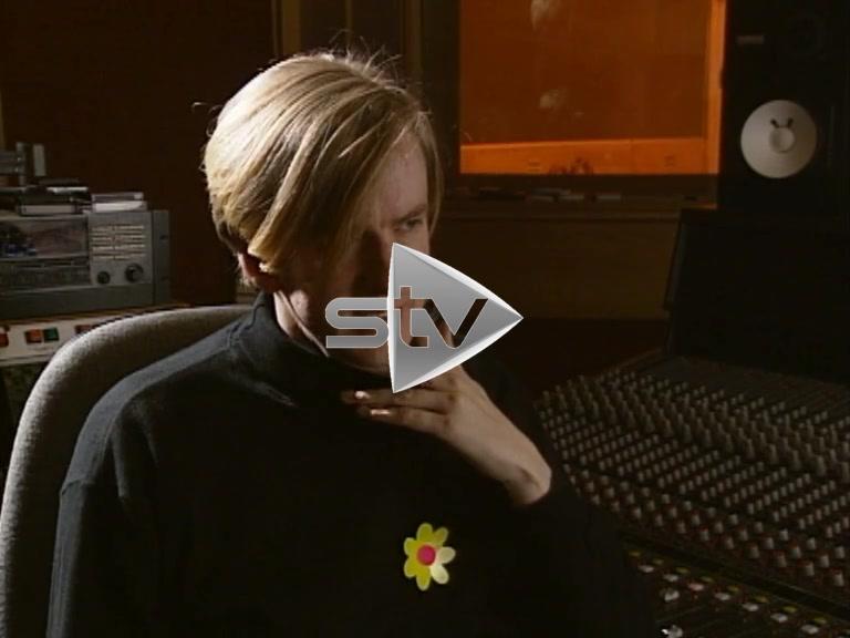 Duglas T. Stewart Interview
