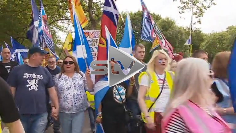 Independence March June 2017