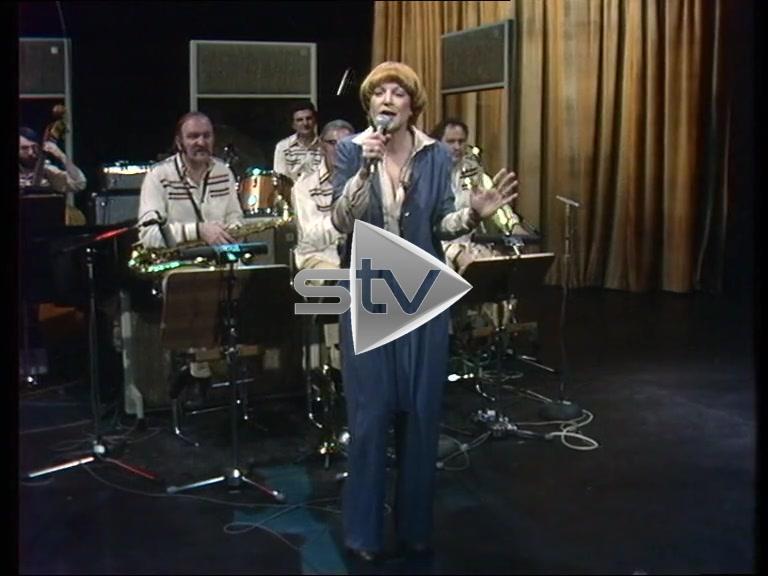 Annie Ross Performance