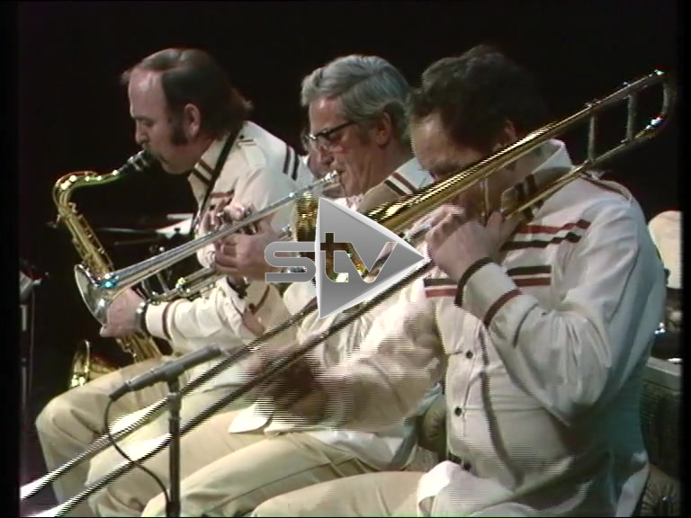 The Jazz Series Opening