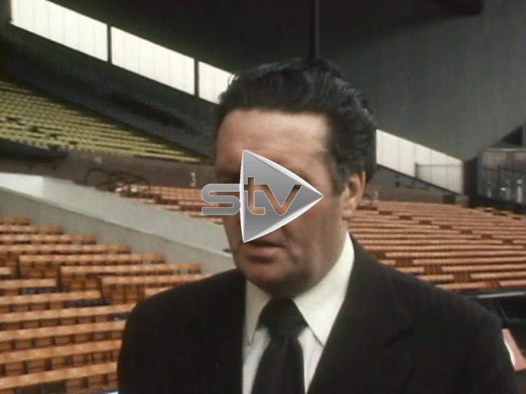 Celtic Through to Semi Finals 1974