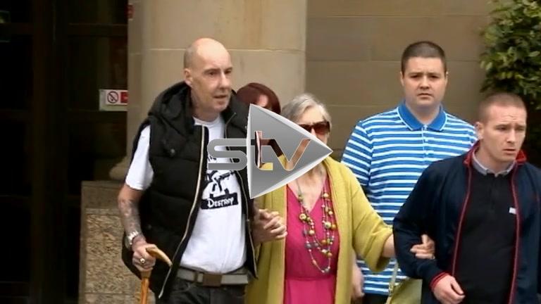 John Docherty Sentenced