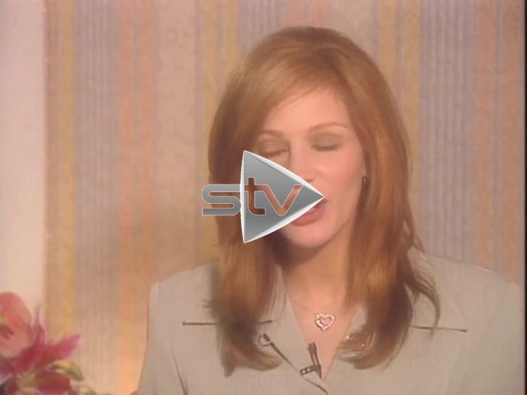 Julia Roberts Interview