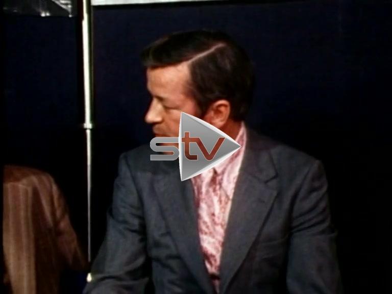 Ken Buchanan v Jim Watt