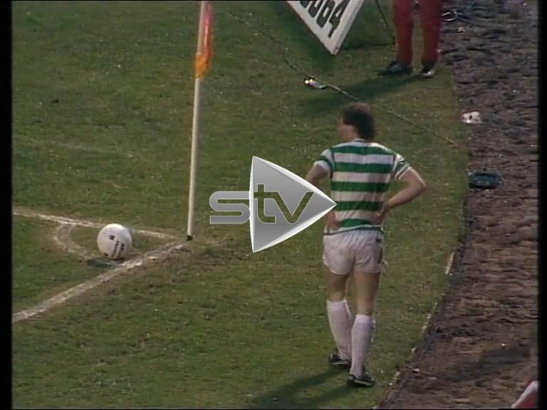 League Cup Final 1982