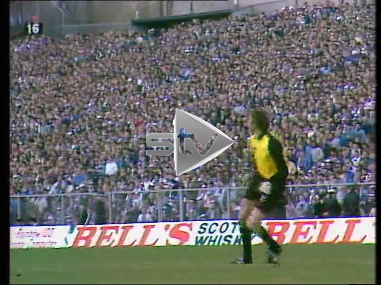 League Cup Final 1984