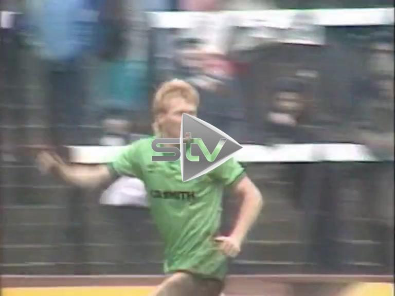 1986 Scottish League Clincher