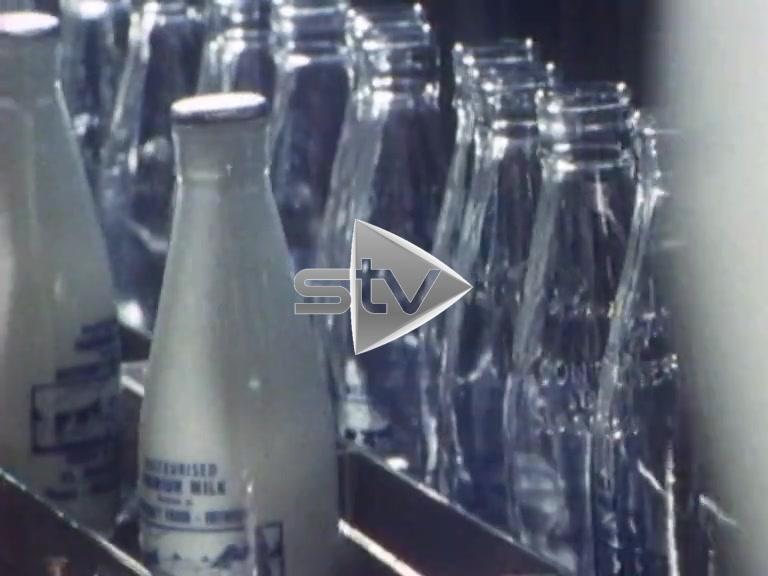 Milk Bottling Plant
