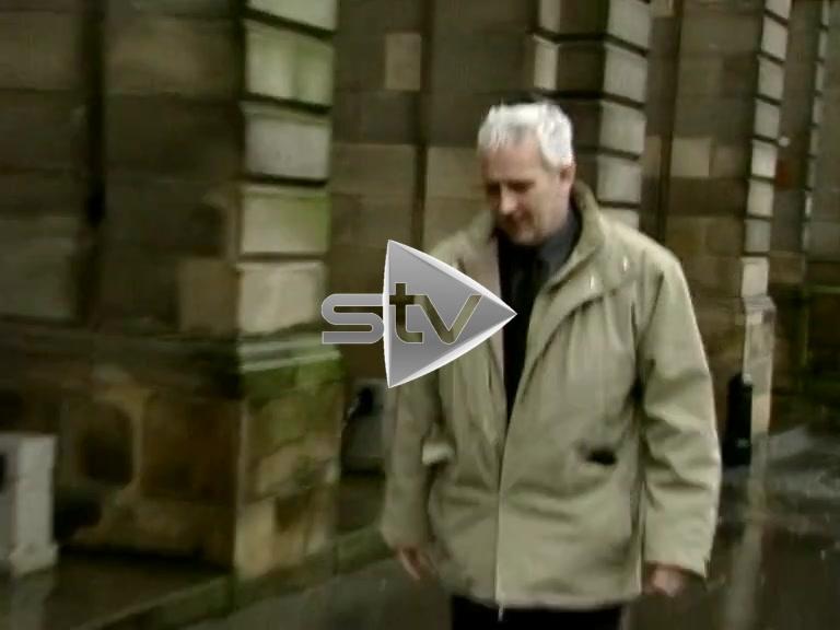 Nat Fraser Convicted