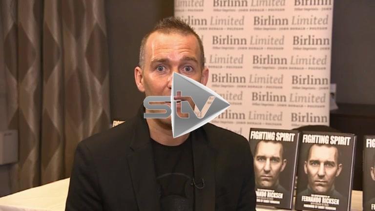 Ricksen Interview 2014