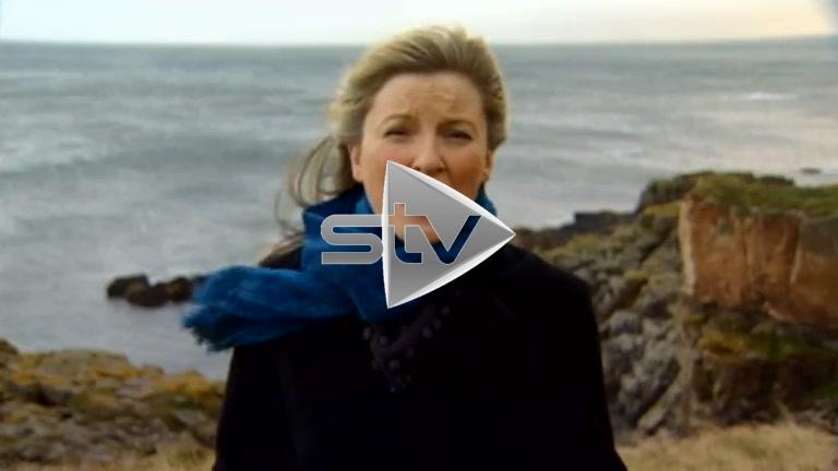 Extreme Weather Reporters : Sharon Donaldson