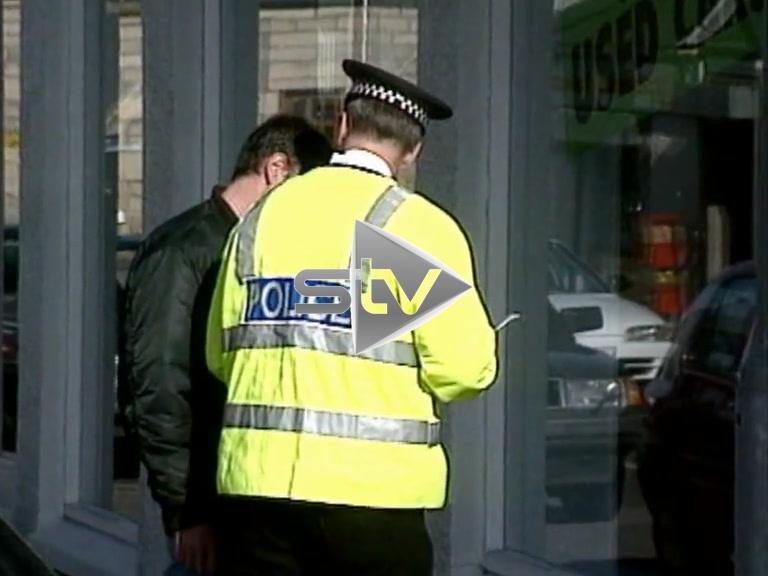 Police Search for Arlene Fraser