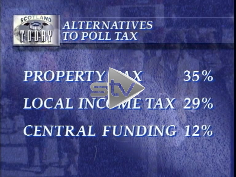 A Change to Poll Tax