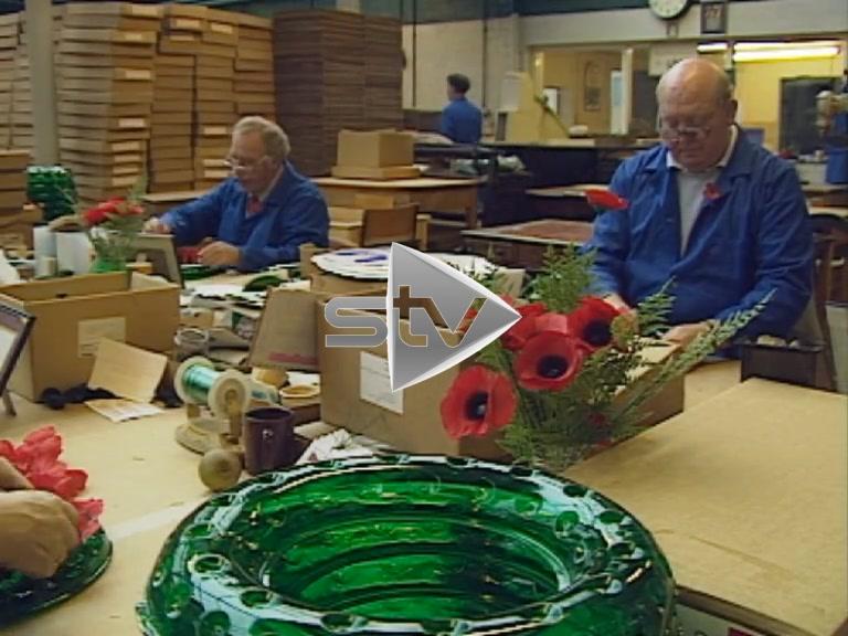 Lady Haig's Poppy Factory