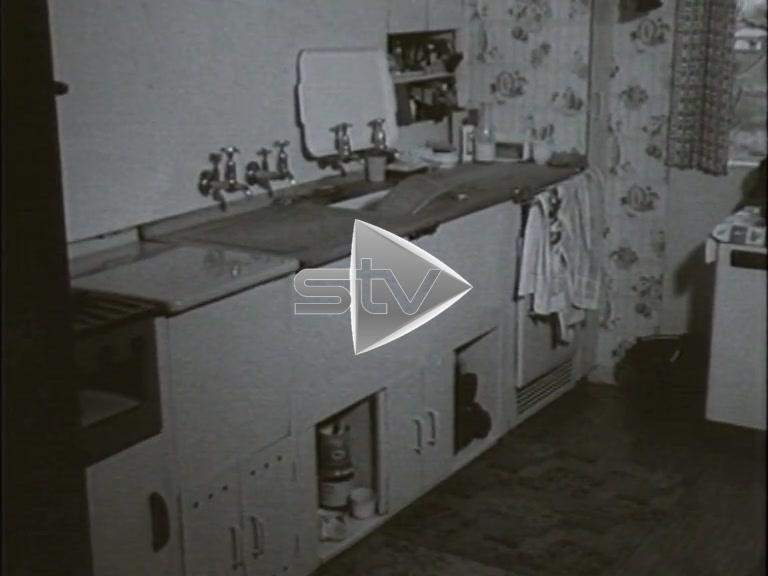 Sixties Pre Fab Housing