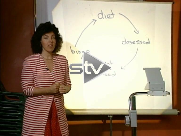 The No Diet, Diet
