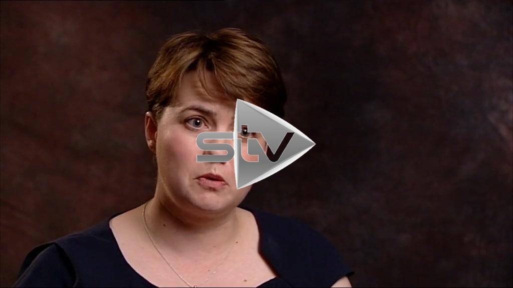 Road to Referendum – Ruth Davidson