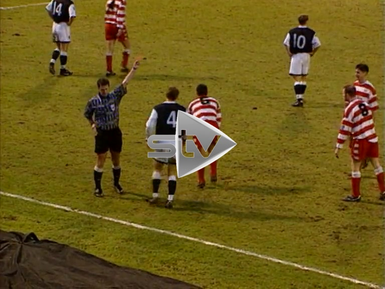 Removing the Red Card