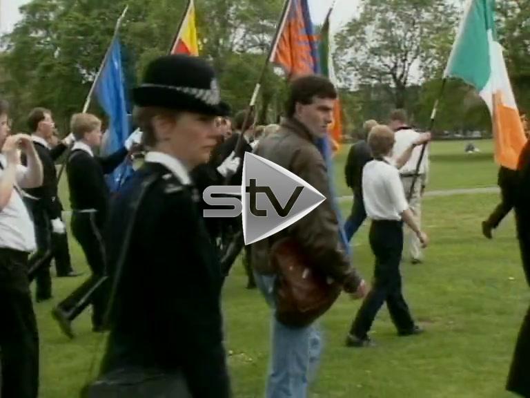 Leith Republican March 1997