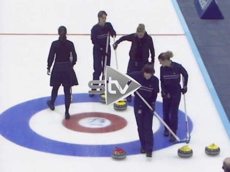 Scottish Curling Championships 2002