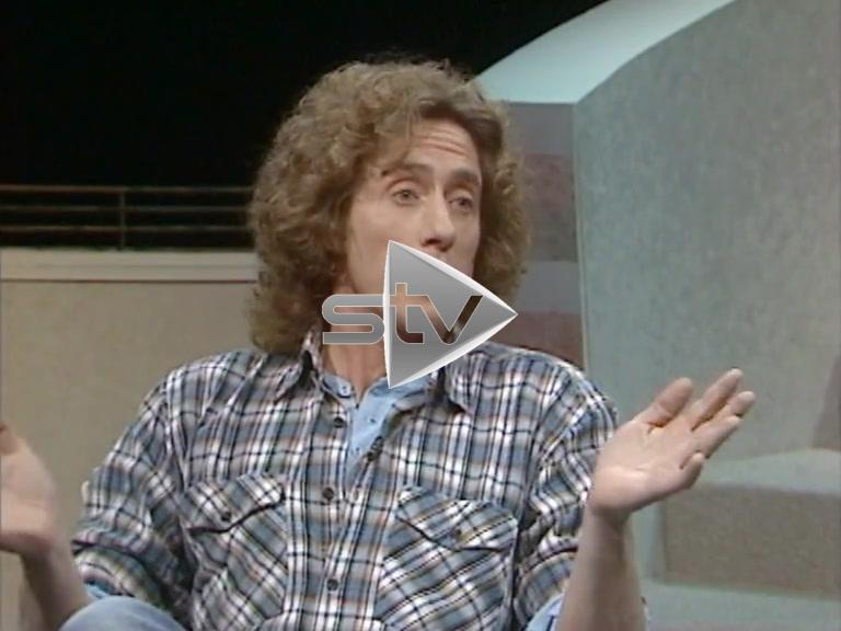 Roger Daltrey Interview