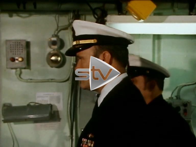 American Navy Respecting British Rules