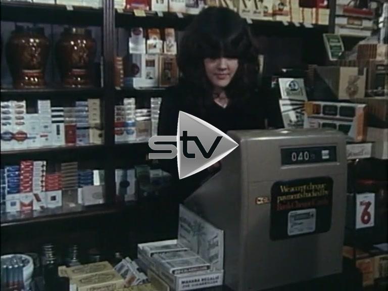 Glasgow Tobacconist