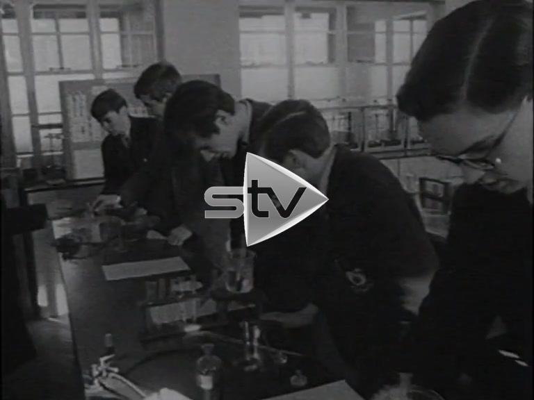 Sixties Aberdeen School