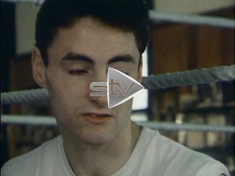 Boxing for Brain Damage
