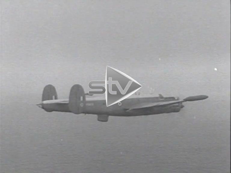 RAF Shankletons