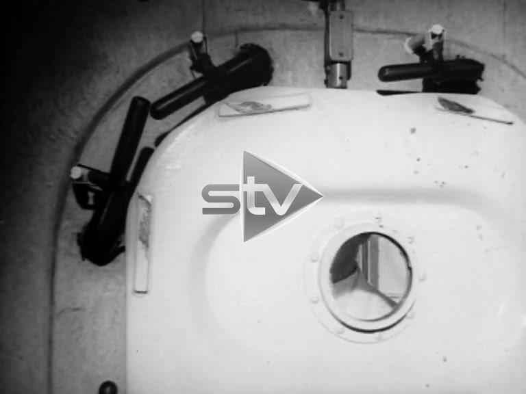 Steel Pressure Chamber