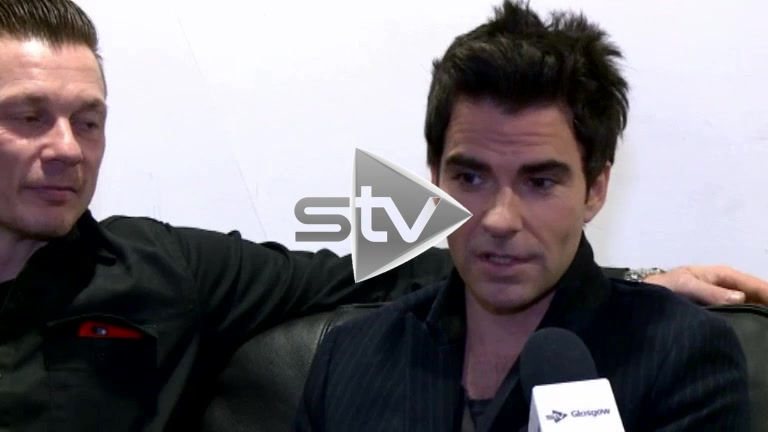 Stereophonics Interview 2015