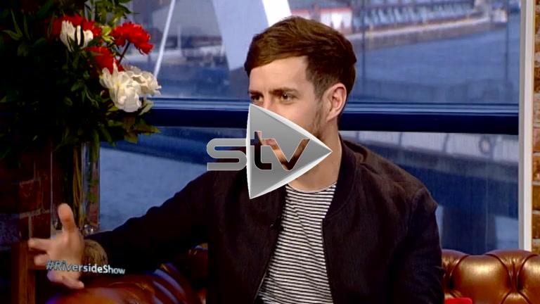 Stevie McCrorie Interview