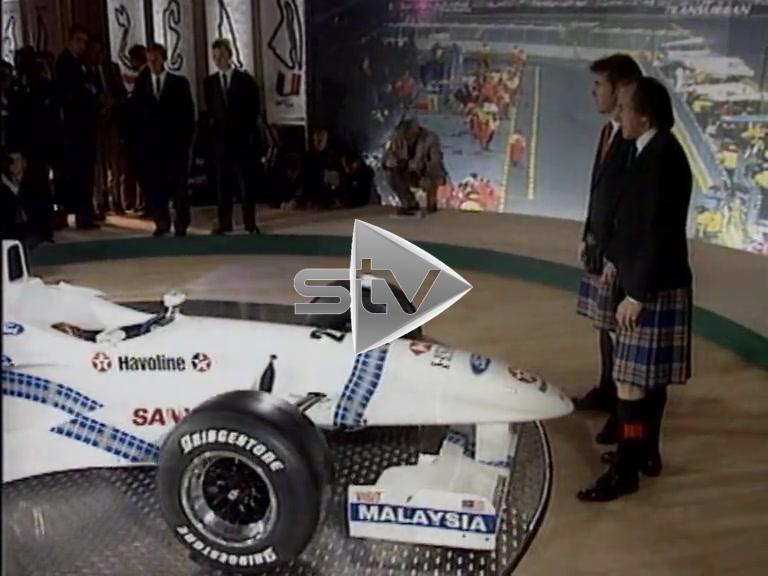 Stewart Grand Prix Team
