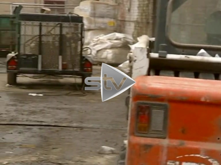Stockline Disaster Debris Clearance