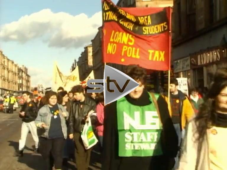 Student Loan Demonstration