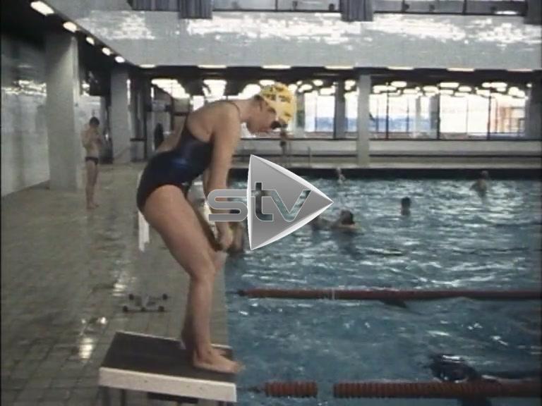 Swimming Facilities in Scotland