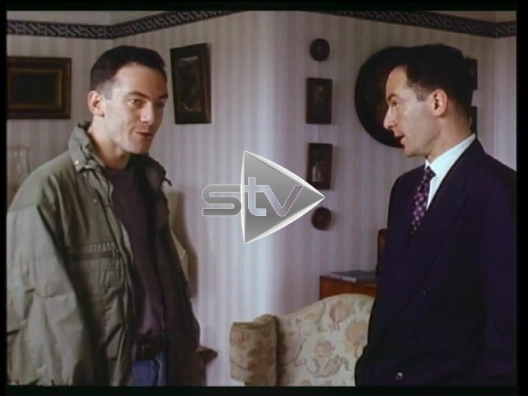 Jason Isaacs – Early TV Role