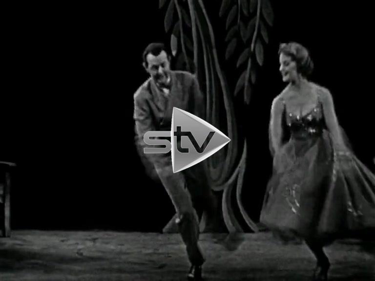 Tap Dancing Performance