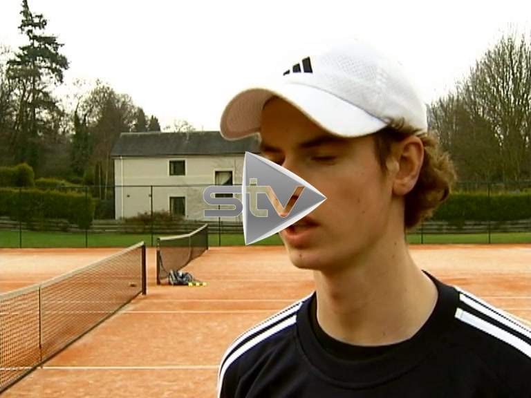 Andy Murray The Next Generation