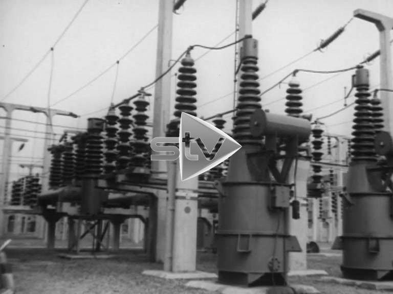 Energy Needs Surge